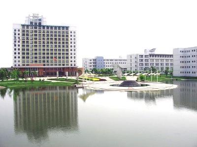 安徽工程大学生物与化学工程学院